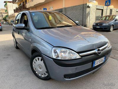 usata Opel Corsa 1.2 benzina del 2003 con 1009mila km