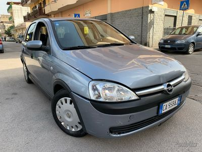 usado Opel Corsa 1.2 benzina del 2003 con 1009mila km