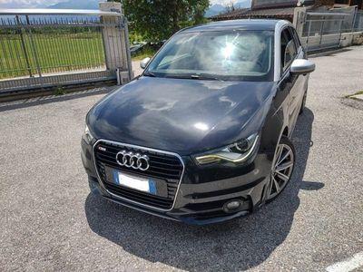usata Audi A1 1.6 TDI 105 CV S LINE