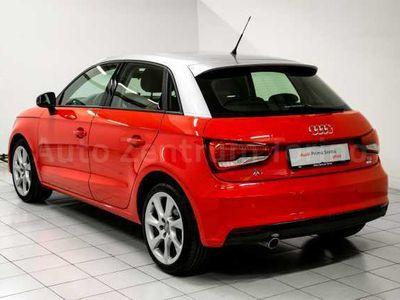 usata Audi A1 A1SPB 1.4 TDI ultra Sport