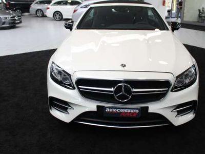 usata Mercedes E53 AMG Classe E Cbr (A238)4Matic+ EQ-Boost Cabrio AMG
