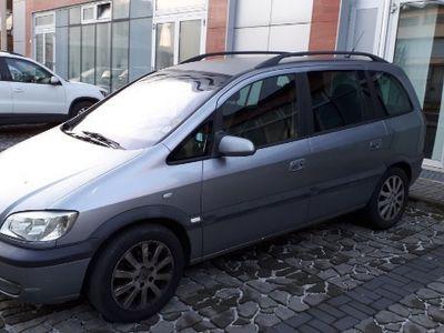 usata Opel Zafira 2.2.DTI ELEGANGE- 2004