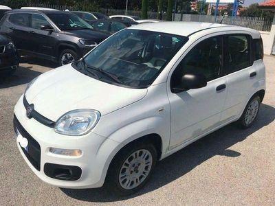 usata Fiat Panda Panda1.3 MJT 95 CV S&S Easy