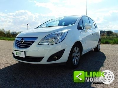 used Opel Meriva 1.7 Cdti 110cv Cosmo, anno 2010, manutenzione curata