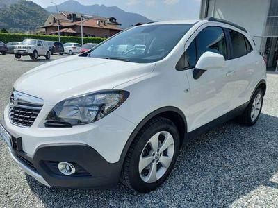 usata Opel Mokka 4x4 PERFETTA.