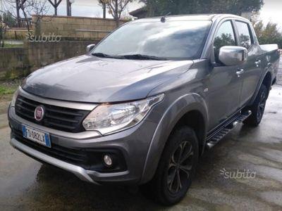 usata Fiat Fullback - 2016