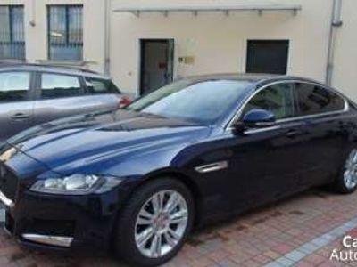 usata Jaguar XF 3.0 D V6 300 CV aut. Prestige Business Diesel