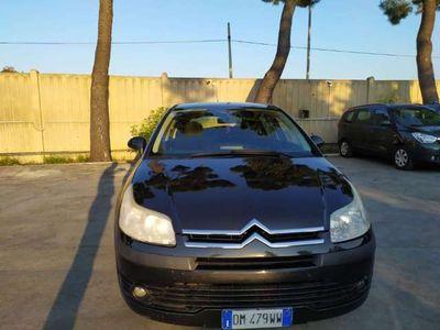 usata Citroën C4 1.6 HDi 110CV FAP Image