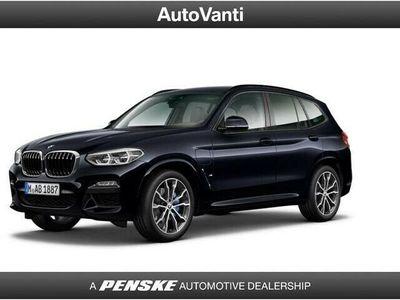 usata BMW X3 xDrive30e