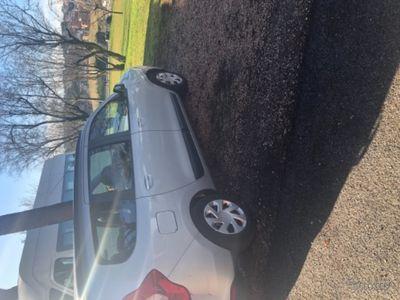 usata Dacia Lodgy - 2016