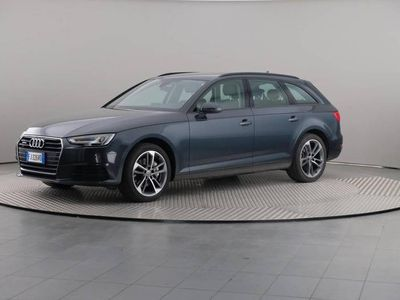 usata Audi A4 Avant 2.0 Tdi Quattro STronic 140kw