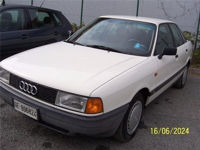 usata Audi 80 1.6 Turbodiesel Usato
