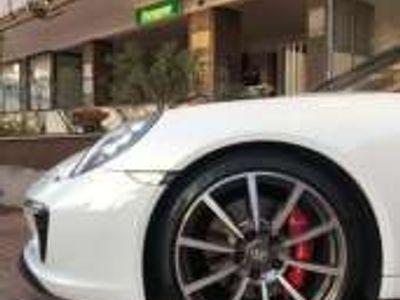 usata Porsche 911 Coupè Benzina