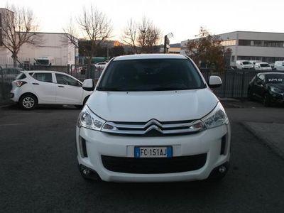 brugt Citroën C4 Aircross HDi 115 S&S 2WD Seduction