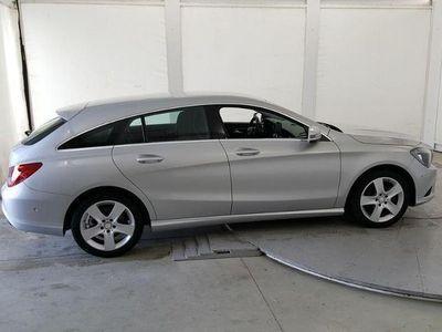 used Mercedes 180 CLA CLASSEAutomatic Business SB