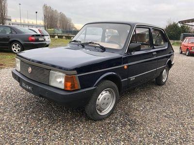 usata Fiat 127 SPECIAL - TERZA SERIE