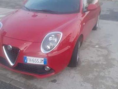 usata Alfa Romeo MiTo 1.3 JTDm 90 CV S