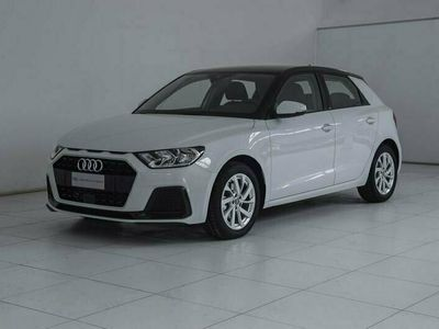 usata Audi A1 SPB 30 TFSI S tronic Admired Advanced