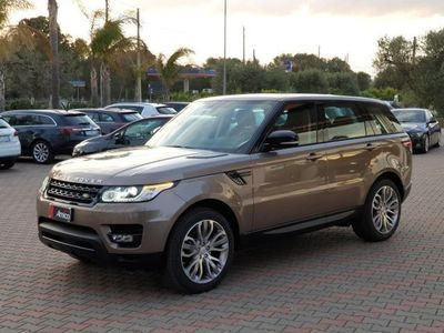 used Land Rover Range Rover Sport 3.0 TDV6 HSE Dynamic 2015