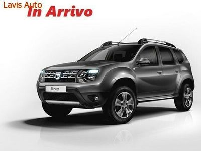 usata Dacia Duster 1.5 dCi 110CV S&S 4x4 Lauréate Family