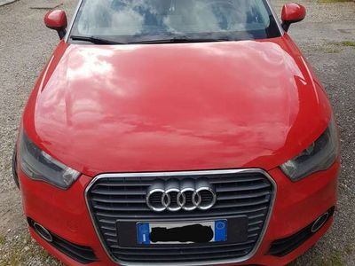usata Audi A1 1.4 TFSI S tronic Attraction