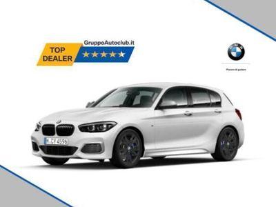 używany BMW M140 M1xDrive 5p.