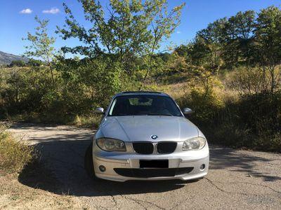 usata BMW 118 Serie 1 d FUTURA