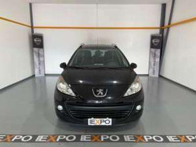 usata Peugeot 207 1.4 8V 75CV SW X Line ECO GPL Benzina/GPL