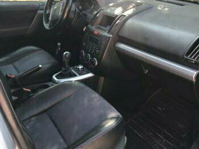 usata Land Rover Freelander 2 Freelander 2.2 eD4 2WD S.W. SE