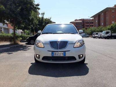 usata Lancia Ypsilon 1.3 MJT 75 CV Diva