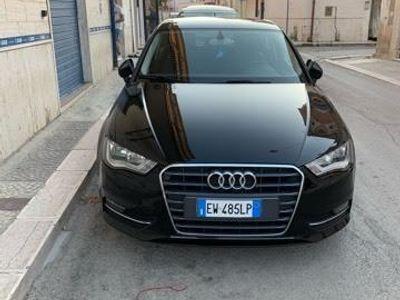 usado Audi A3 1.6 TDI Ambition