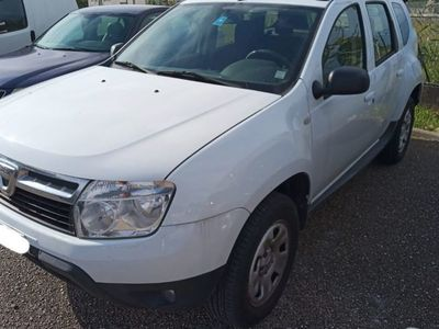 usata Dacia Duster 1.5 dci- 2012