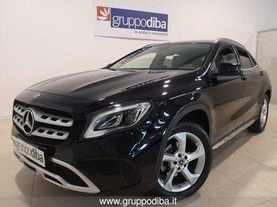 used Mercedes GLA200 CLASSE (X156) D AUTOMATIC 4MATIC SPORT