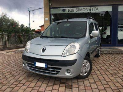 brugt Renault Kangoo 1.5 dCi 105CV 5 porte Tom Tom - AUTOCARRO (N1)
