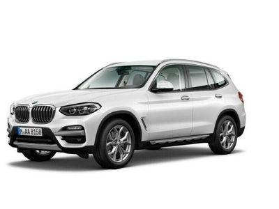 usata BMW X3 sDrive18d xLine Aut.