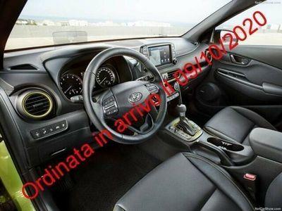 usata Hyundai Kona 1.6 CRDI 115 CV XPrime