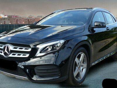 usata Mercedes GLA180 CDI AMG AZIENDALE KM CERTIFICATI GARANZIA 24 MESI