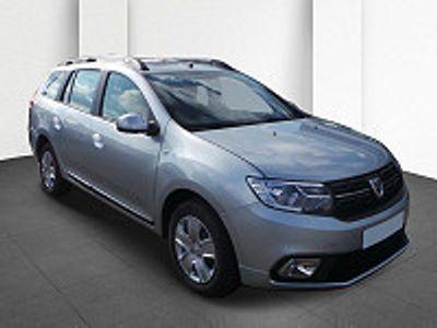 usata Dacia Logan MCV Tce 90 Klima Pdc