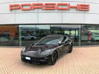 usata Porsche Panamera Panamera 2.9 4 E-Hybrid Sport Turismo2.9 4 E-Hybrid Sport Turismo