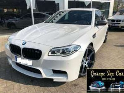 usata BMW M5 M5 Competition EditionCompetition Edition