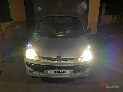 usata Aixam City 2009