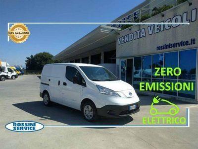 usata Nissan e-NV200 E-NV200 FurgoneFurgone Van Elettrico cambio Auto