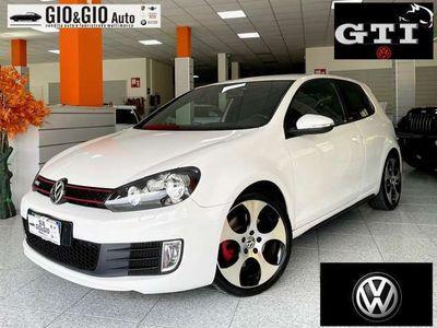 usata VW Golf GTI 2.0 TSI 3p.