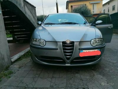 usata Alfa Romeo 147 - 2001