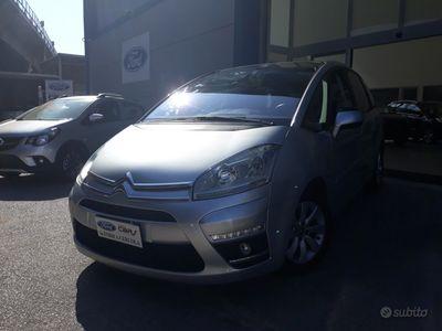 usata Citroën C4 1.6 HDi CMP Seduction