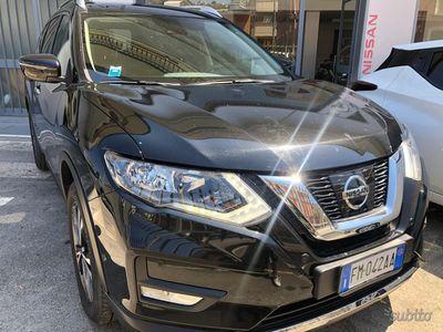 usata Nissan X-Trail 2.0 dCi 4WD N-Connecta - 2017