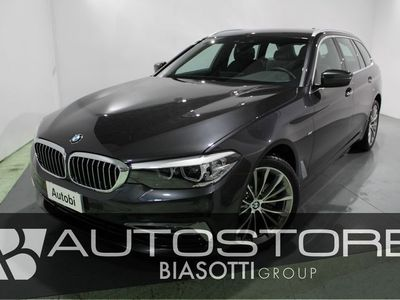 used BMW 520 Serie 5 Touring D TOURING
