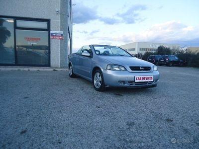usata Opel Astra 2ª serie - 2003