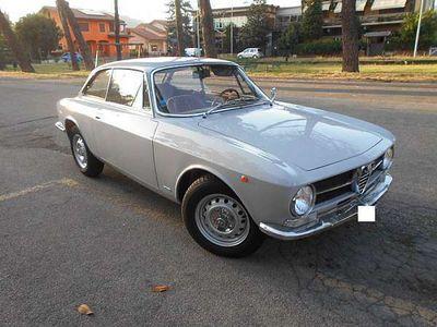 usata Alfa Romeo GT Junior GT 1600