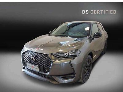 usata DS Automobiles DS3 DS 3 CrossbackCrossback PureTech 100 Performance Line